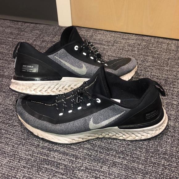 Nike Shoes | Mens Nike Shield Running
